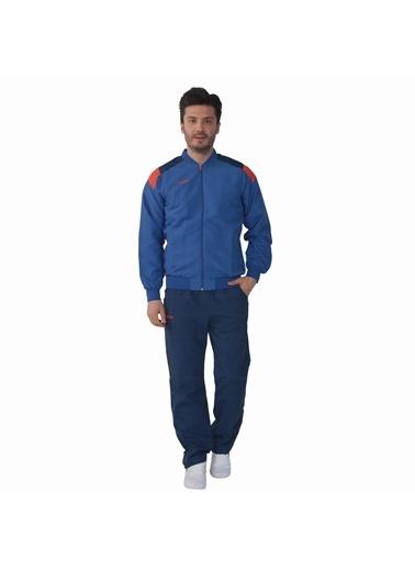 Sportive Eşofman Takım Mavi
